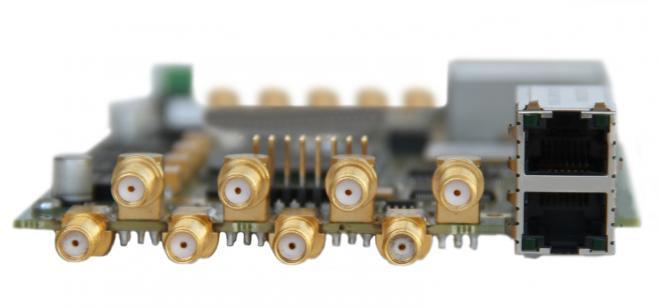 PureDefinition DVB-T2 OEM Modulator